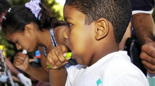 Por que o negro tem menos acesso à saúde do que o branco? (Foto: Raul Santana / Fiocruz)
