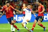 Santos planeja anunciar chileno Vargas até a próxima terça-feira