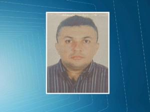Vendedor de 38 anos morreu após assalto (Foto: TV Verdes Mares/Reprodução)