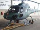 Helicóptero da Força Aérea faz pouso forçado na área rural de Pirassununga