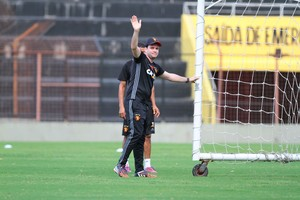 Daniel Paulista Sport (Foto: Aldo Carneiro/Pernambuco Press)