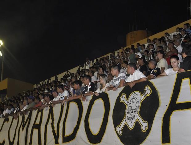 Mixto x Remo - Campeonato Brasileiro da Série D - 04 (Foto: Aldair Santos/Centro América FM)