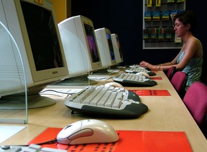 computadores (Foto: SXC)