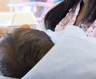 Brasil não reduz gravidez precoce desde 2000 (Rede Globo)