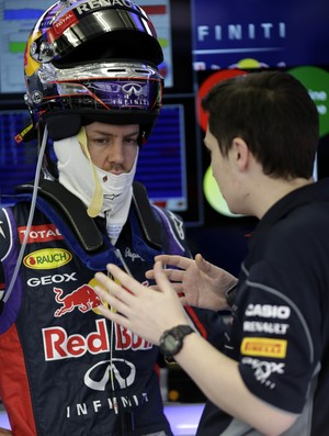 formula 1 sebastian vettel (Foto: Getty Images)