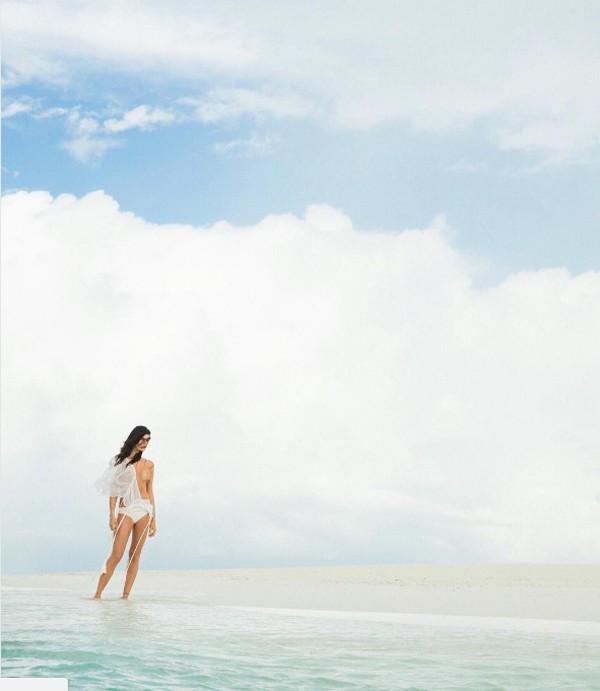 Isabeli Fontana (Foto: Reprodução / Instagram)
