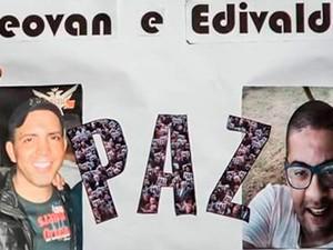 Professores foram mortos em Santaluz (Foto: Arquivo)