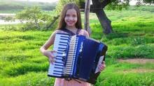 Paraibana Laís Amaro grava música contando a própria história; ouça! (Arquivo Pessoal)