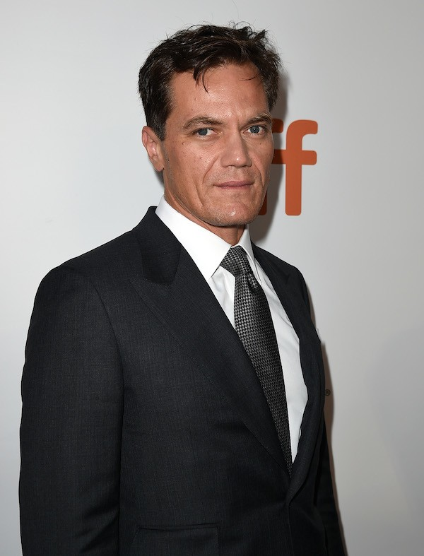 O ator Michael Shannon (Foto: Getty Images)