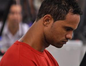 Condenação 'tira' goleiro Bruno do Boa Esporte. (Foto: Renata Caldeira / TJMG)