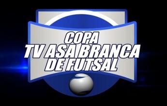 União e experiência: Arcoverde revela segredos para levar a Copa de Futsal