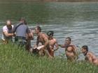 Homem morre afogado na Lagoa do Saibro, na zona leste de Ribeirão Preto