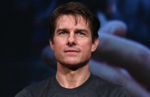 Enquanto crescia no Canadá, o estadunidense Tom Cruise jogou muito futebol. Até pretendia virar futebolista profissional, mas uma lesão no joelho acabou com os sonhos do jovem Cruise, hoje um galã muito bem-sucedido de 52 anos. (Foto: Getty Images)