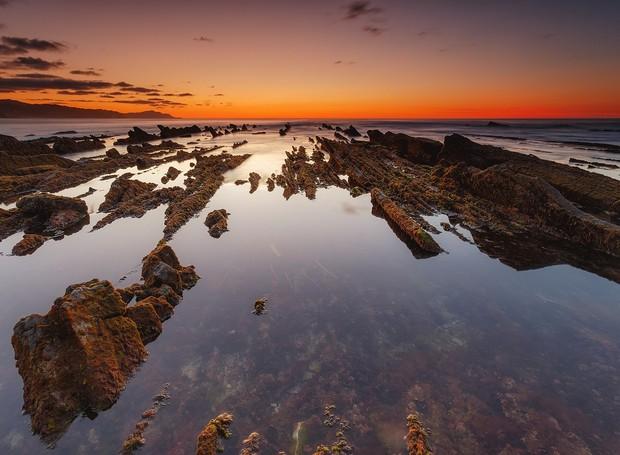 6-praia-sakoneta-espanha-lugares-incriveis (Foto: Thinkstock)