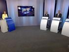 Candidatos à prefeitura de Coxim participam de debate na TV Morena