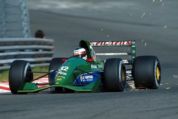 Michael Schumacher (Foto: Divulgação)