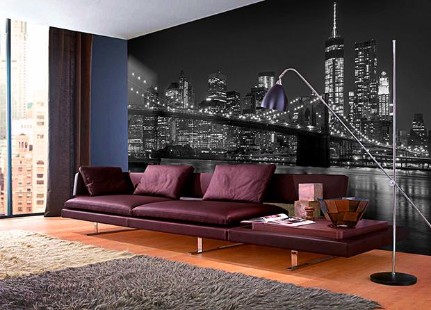 G1 papel de parede fotogr fico produzido pela kolor for Papel pared personalizado foto