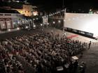 Cine Sesi leva cinema de graça ao município de Carneiros, em Alagoas