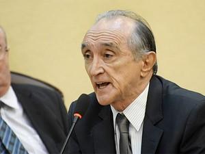 * Getúlio Rêgo: Réu confesso tem denúncia rejeitada pelo TJRN.
