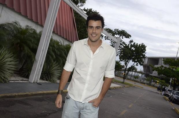 Joaquim Lopes (Foto: Roberto Teixeira / EGO)