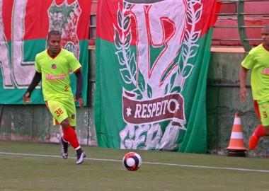 velo clube x são carlos (Foto: Paulino Longo/Velo Clube)