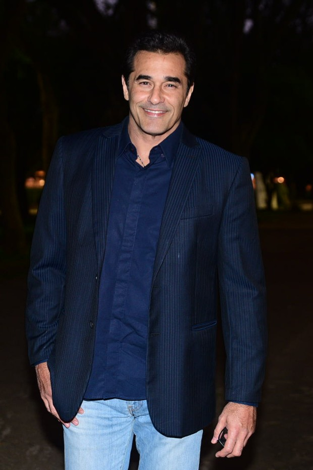 Luciano Szafir  (Foto: Leo Franco / AgNews)