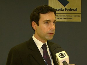 Receita Federal é contra internacionalização do aeroporto de São Carlos (Foto: Reprodução/EPTV)