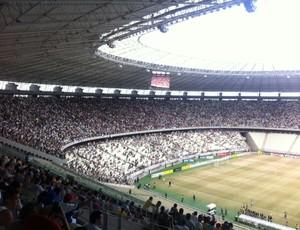 Clássico-Rei, Fortaleza, Ceará, Castelão, Campeonato Cearense (Foto: João Marcelo Sena)