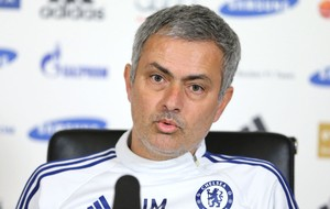 Coletiva Chelsea José Mourinho (Foto: Getty Images)