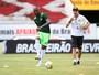 """Volta de Grafite deve reeditar ataque """"ideal"""" do Santa Cruz após três jogos"""