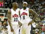 """Michael Jordan diz que Kobe Bryant é maior que Lebron: """"Cinco bate três"""""""