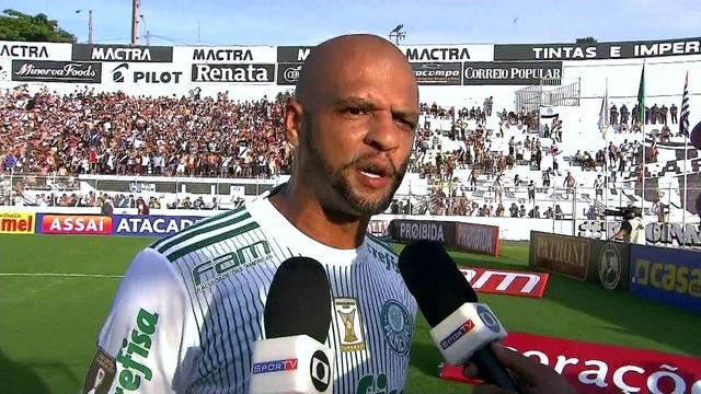 Ponte Preta x Palmeiras - Campeonato Paulista 2017-2017 ... 55007888f5ffb