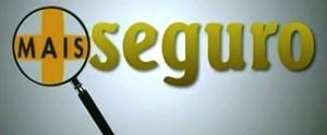 JA de Criciúma exibe dicas de segurança (Reprodução/RBS TV)