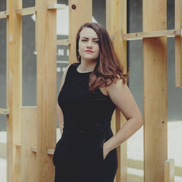 Anielle Guedes, CEO da Urban 3D (Foto: Reprodução/facebook )