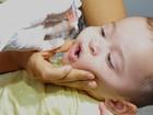 Vacinação contra poliomielite e sarampo é prorrogada em Valadares