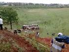 Morre quinta vítima de acidente com ônibus em Passo Fundo, RS