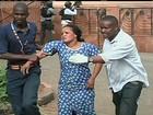 Homens armados invadem shopping de luxo e deixam mortos no Quênia