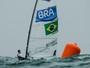 Quarto na Rio 2016, Zarif assume a primeira posição do ranking mundial
