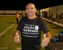 Fabrício Ceará diz que sabe da responsabilidade de defender o Treze