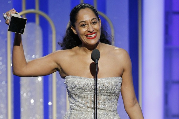 Tracee Ellis Ross (Foto: Getty Images)