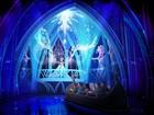 'Frozen' vai ganhar atração própria em parque da Disney na Flórida
