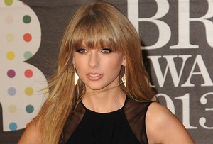 EGO Beleza - Franjas - Taylor Swift (Foto: Getty Images)