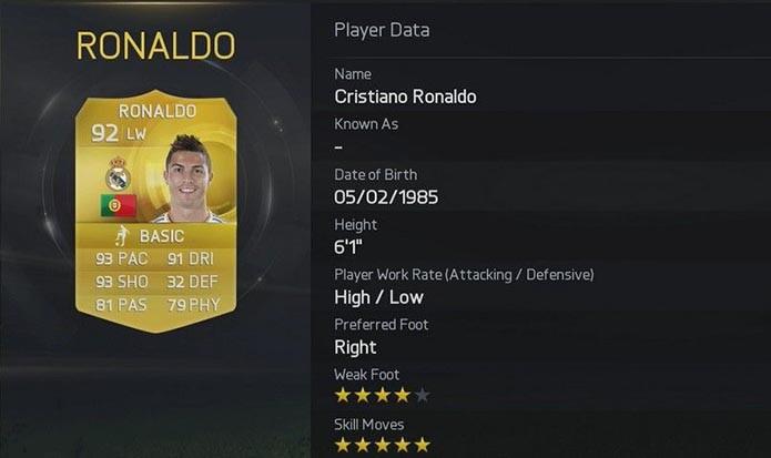 2 Ronaldo (Foto: Divulgação)