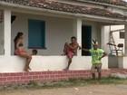 Índios invadem mais duas fazendas no sul da BA e elevam clima de tensão