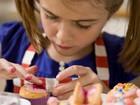 Oficina de cupcakes para crianças será realizada em shopping de Campinas