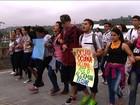 Governo de SP diz que teve prejuízo de R$ 1 milhão em escolas ocupadas