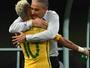 Com pontuação destacada, Brasil sobe cinco posições no ranking da Fifa
