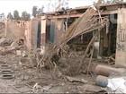 Explosão de caminhão-bomba deixa feridos no Afeganistão