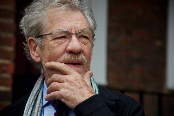 Ian McKellen (Foto: .)