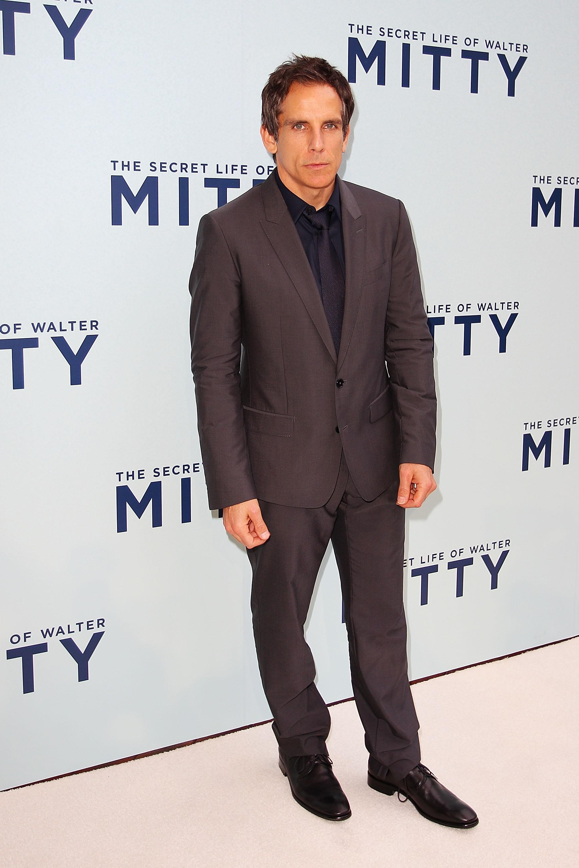 O ator é conhecido por seus filmes de comédia e a altura não deve ser um problema para ele. (Foto: Getty Images)